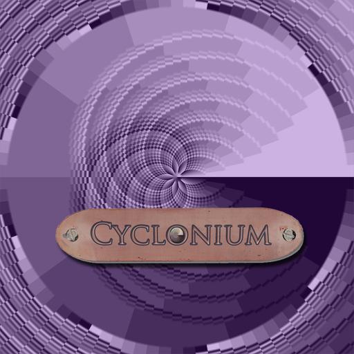 Cyclonium
